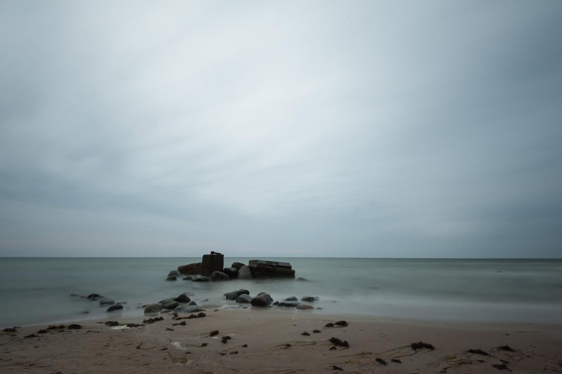Zwischen Land und Meer 11